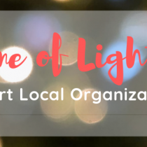 Lane of Lights