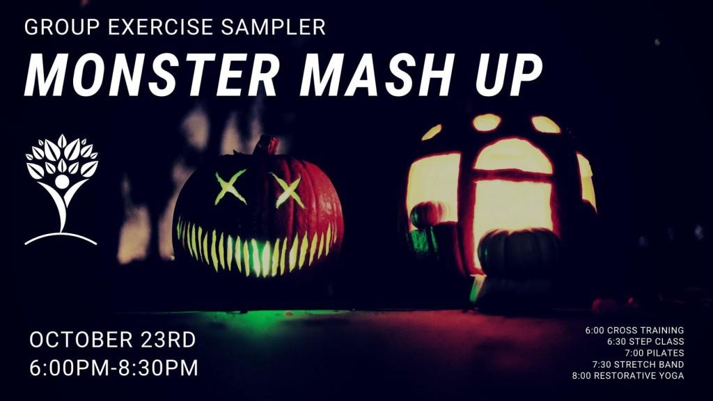 MonsterMashup
